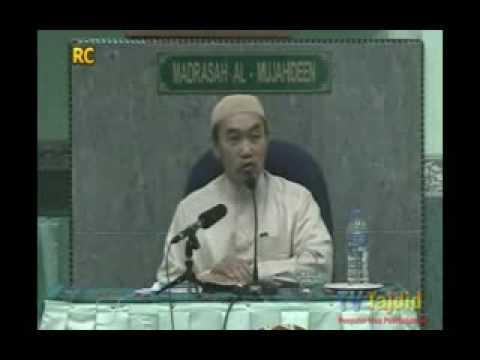 Ustaz Hussein Yee Amalan Kita Ikut Siapa 1 7