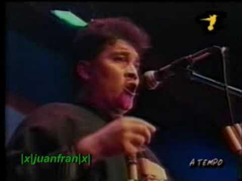 AMARU - LA ORQUESTA (en concierto)
