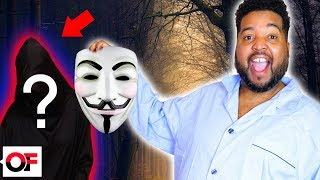 Clue Master REVEALED with TOP SECRET Clues! - Onyx Family