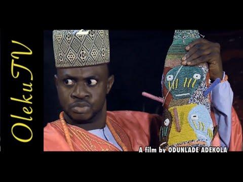 Alani Pamolekun (Yoruba)