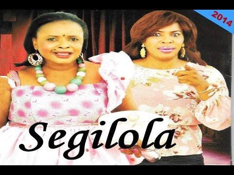 Sègilolá 1 - Yoruba