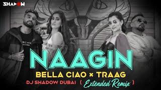 Naagin X Bella Ciao X Traag (Mashup ) – DJ Shadow Dubai Video HD