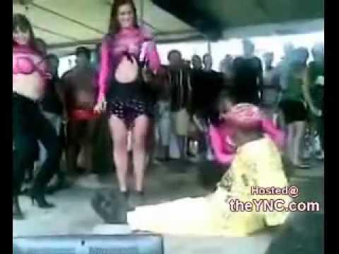 Nude brazil lap dance