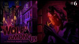 The Wolf Among Us (A Telltale Game Series) S01E02 - Part 6 (Secrets) Walkthrough