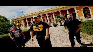 CONEXION POTOSINA - UNDER SIDE 821 (video oficial)