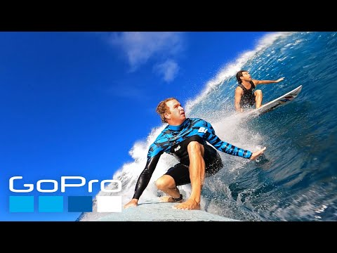 GoPro: 'The Best Day Ever' with Jamie O'Brien