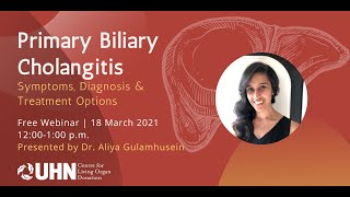 Primary Biliary Cholangitis (PBC) Symptoms, Diagnosis & Treatment Options