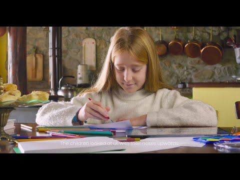 Storytelling Time Beyond the Screen | Samsung