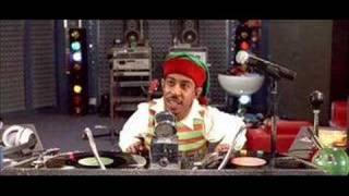 Ludacris - Ludacrismas (Fred Claus Soundtrack)