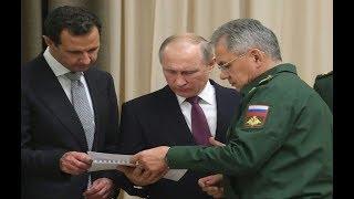ميناء طرطوس بيد روسيا..ماذا بقي في سوريا لم يبعه الأسد؟ ...