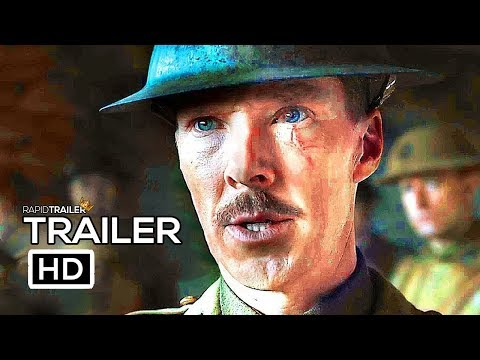 1917 Official Trailer (2019)