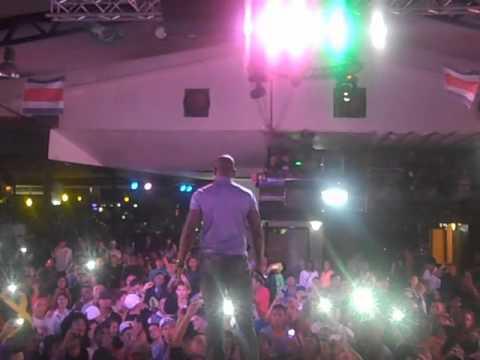 Mr Vegas Live @ Costa Rica Feat Dj Acon  & Dj Reem  ChampionSquad