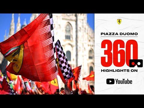#90AnniDiEmozioni - VR/360° Highlights
