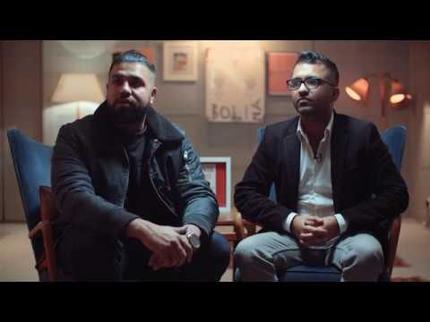 #BestManProject: Humza and Dhanny
