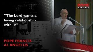 "Pope Francis warns against ""idolatrous temptation"" which corrupts faith"