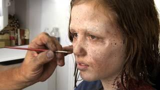 Making of the Barn Scene: Inside The Walking Dead