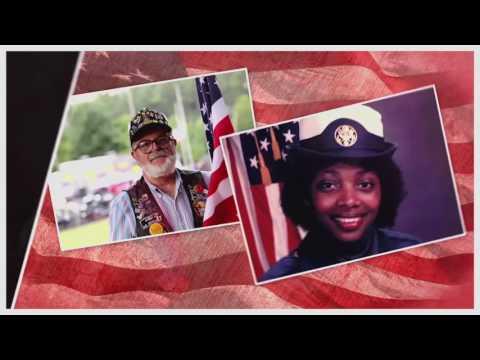 Montlick & Associates' 2016 Veteran's Day Salute