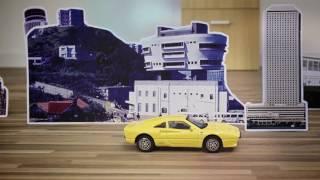 Shell V-Power X Ferrari 70th Anniversary Series