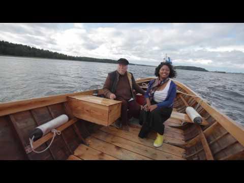 Clo & Clem - Tour de Relax - Finland