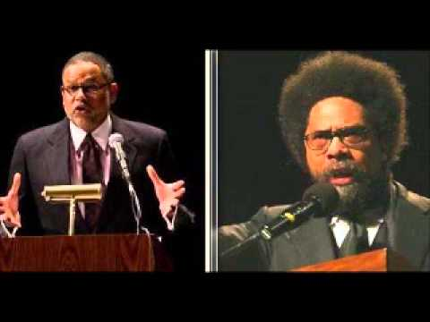 Cornel West Explains to Dr. Wilmer Leon Why He'll Never Stop Speaking Up for Black People