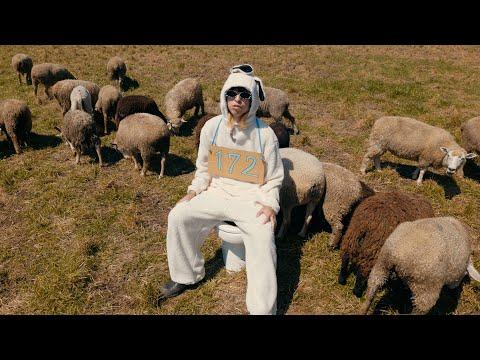 FARMHOUSE - SLEEP SLEEP SHEEP (official music video)