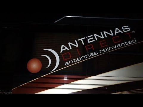 Antennas Direct 2016 TV Liberation Tour: Charleston, SC