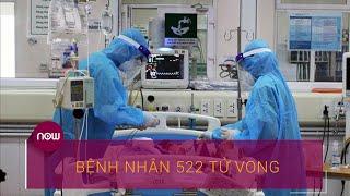 Thêm một bệnh nhân Covid-19 ở Việt Nam tử vong   VTC Now