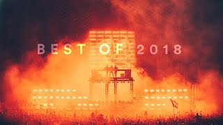 Best Of EDM 2018 Rewind Mix - 50 Tracks in 14 Minutes