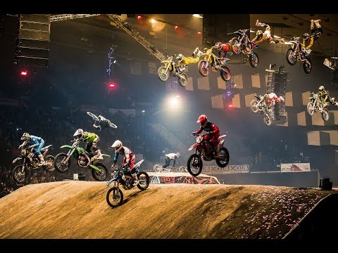 Masters of Dirt Linz ALL IN 2018