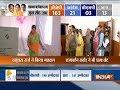 Rajasthan polls: Vasundhara Raje, Rajyavardhan Rathore cast their votes