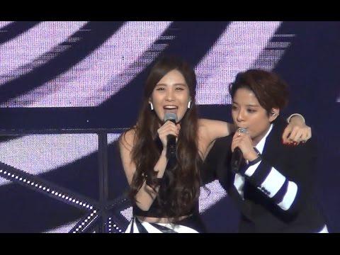 [Shimlay] Seohyun & Amber -