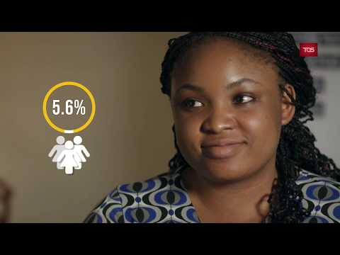 Part 3: Voice of the Woman Nigeria docuseries