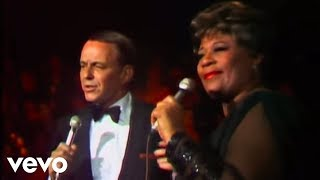 Frank Sinatra ft. Ella Fitzgerald - The Lady Is A Tramp (Official Video)