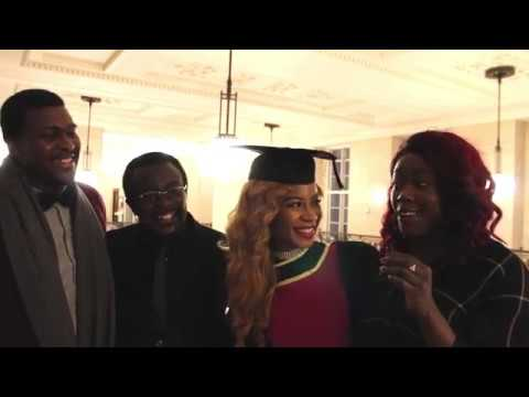 [Autumn 2017] Jeanette Yeboah-Mensah and family, BSc Economics and Business