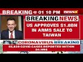 US Approves $1.8 Bn in Arms Sale To Taiwan | Big Snub to China | NewsX - 03:58 min - News - Video