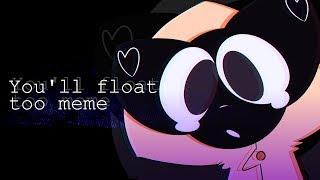 You'll float too meme // DORITO