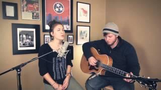 Lauren Daigle - Lord, I Need You (Acoustic)   Matt Maher Cover