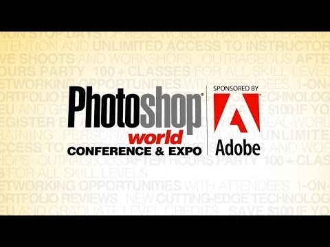 Come And Meet Me At Photoshop World 2014 In Atlanta - Smashpipe Education