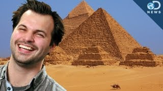 Why Did We Stop Building Pyramids?