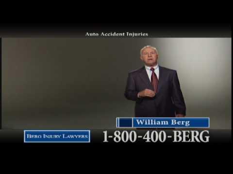 No Fee Guarantee | Berg Injury Lawyers
