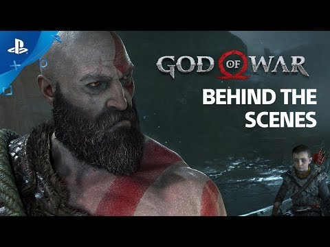 God of War Video Screenshot 2
