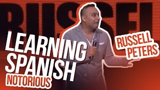 """""""Learning Spanish"""" 