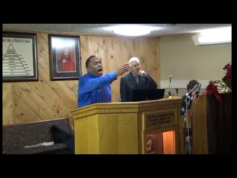 10 1212am The Manifestations of the Sons of God Jewel Forney