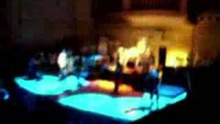 BOSTON  BRAD DELP LAST CONCERT 11/06 PT 1