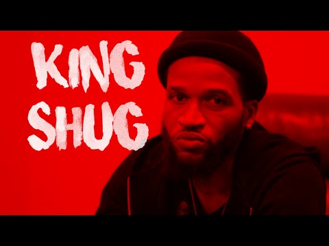 JUKEBOX:DC FEATURE: KING SHUG (@KINGSHUGGSE_)