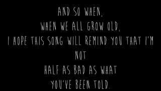 Matty Healy - 102 (lyrics)