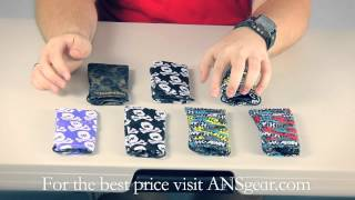Заглушка HK Army Retro Magnum Condom