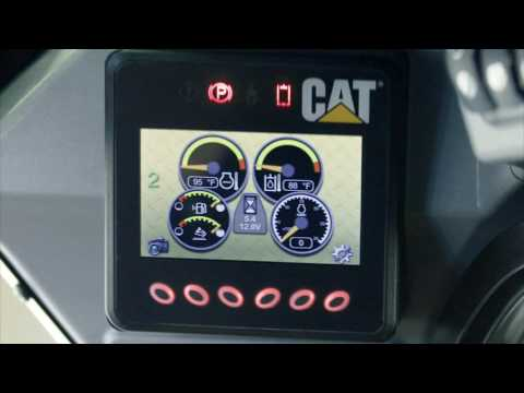How to Reset the Service Reminder Light on Cat Skid Steer Loaders
