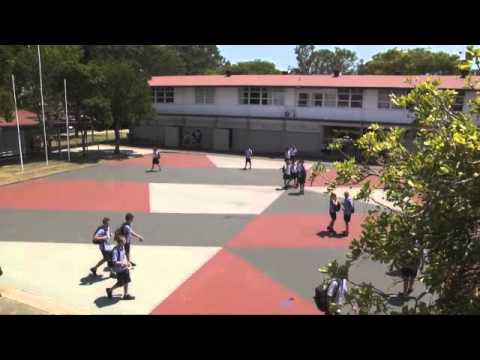 Study in a Queensland Government School – Luiza