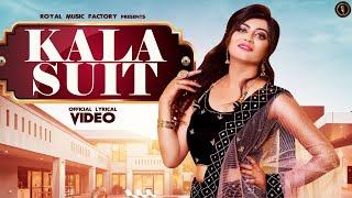 Kala Suit (Lyrical) – Balli Badshah Ft Sonika Singh Video HD